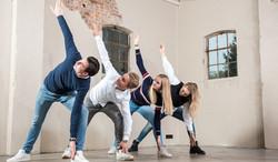 Yoga@Work | SchoolYoga
