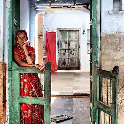 Stichting Join Hands, voert vrijwiligersprojecten uit in het buitenand, in 2018 in India