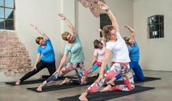 Yoga@Work | Eugenie Wortelboer