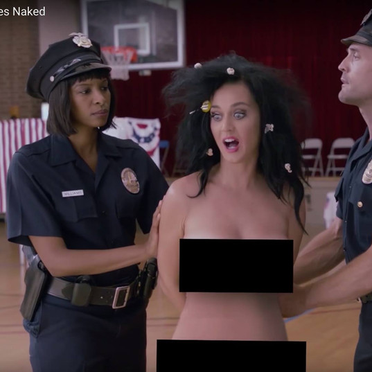Katy Perry fOd