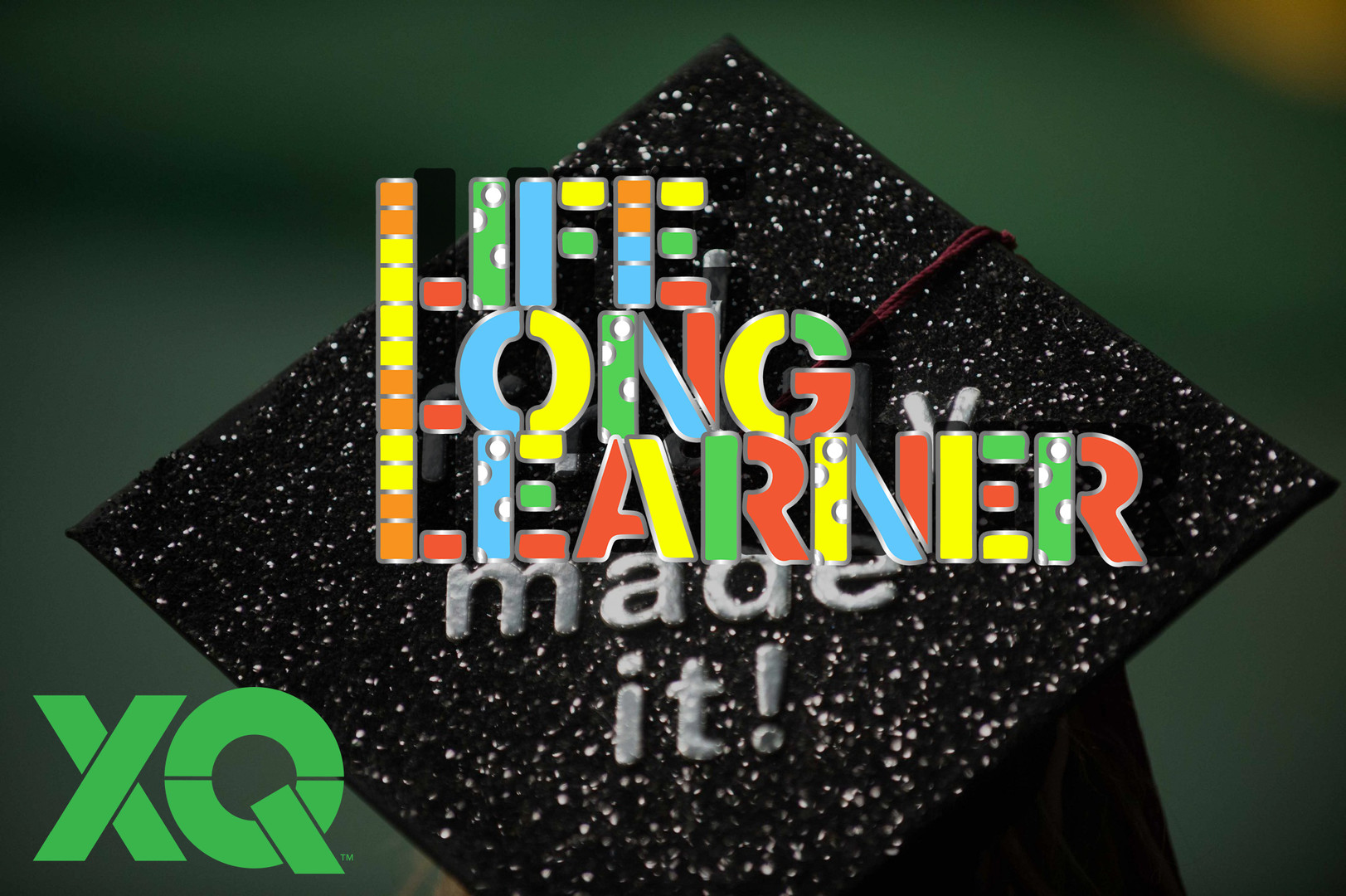 Life Long Learner Pin Editorial