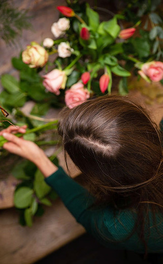Ateliers florales