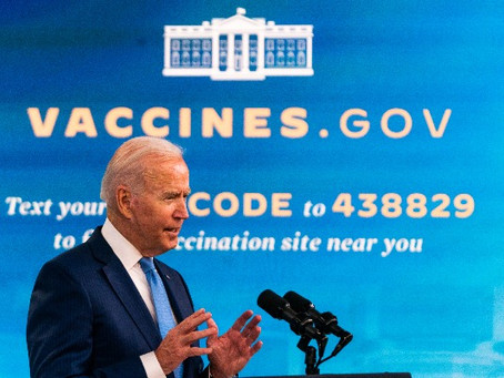 Vaccinations: to Mandate or Not?