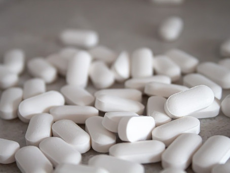 Acetaminophen: Safest Pill in the Medicine Cabinet, or is it?