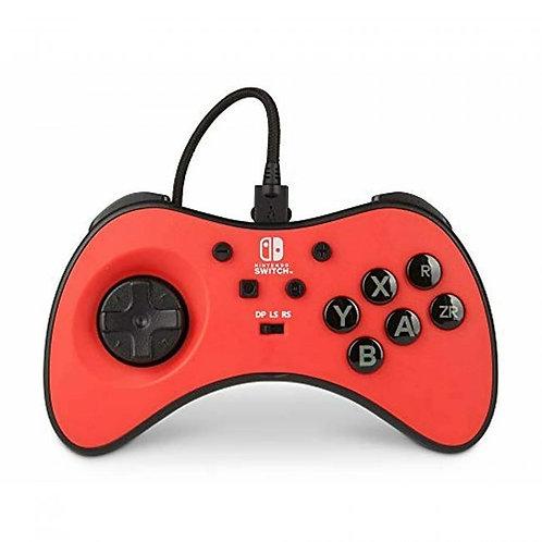 Nintendo Switch Fusion Fightpad - Red