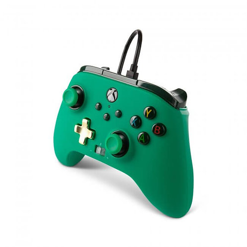 Xbox One / Xbox Series X - Controller - Wired - Enhanced Wired Controller - Gree