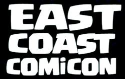 East Coast ComicCon