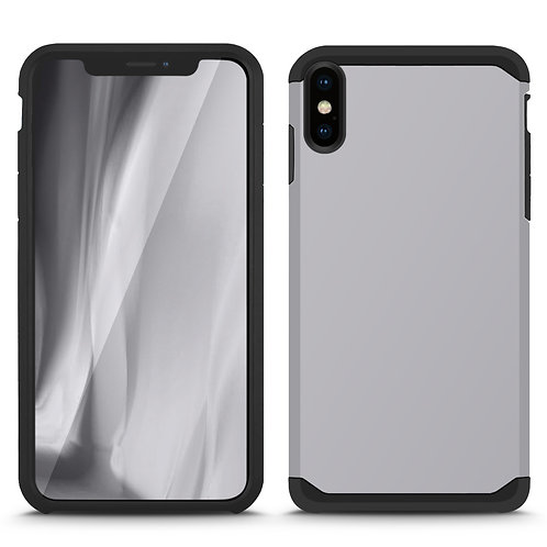 Apple iPhone Xs Hybrid Armor Protective Case