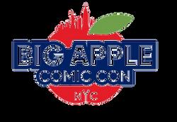 Big Apple Comic Con