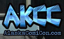 Alaska Comic Con