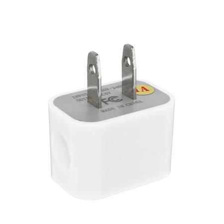 5V 1A USB Wall Charger Home Adapter Block
