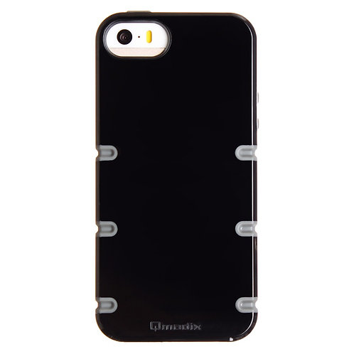 Qmadix iPhone 5s Groove Series Rugged Case