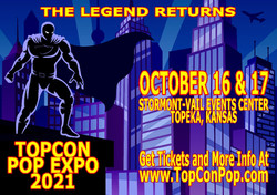 TopCon Pop Expo