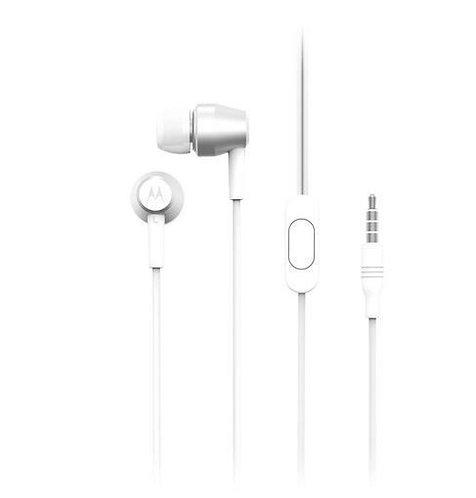 Motorola Pace 200 In-Ear Metal Headphones