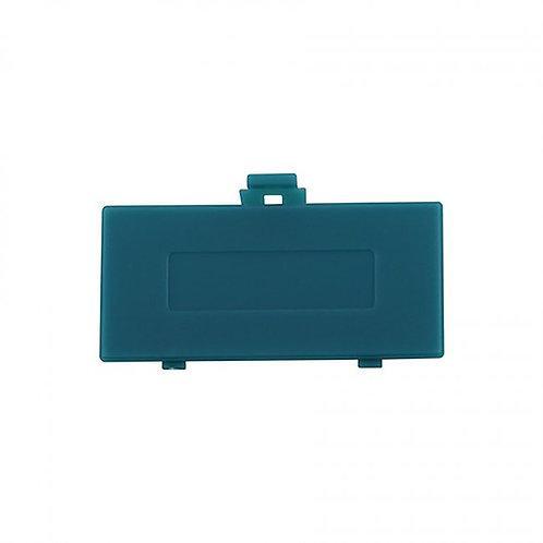 Game Boy - Repair Part - Pocket Battery Doors - Teal (TTX Tech)