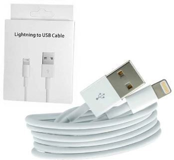 3ft iPhone Lightning Cable Charger
