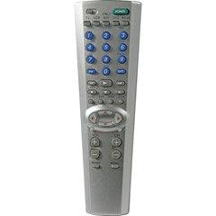 Quantum FX  (REM100) 7-In-1 Remote Control