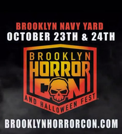 Brooklyn Horror Con