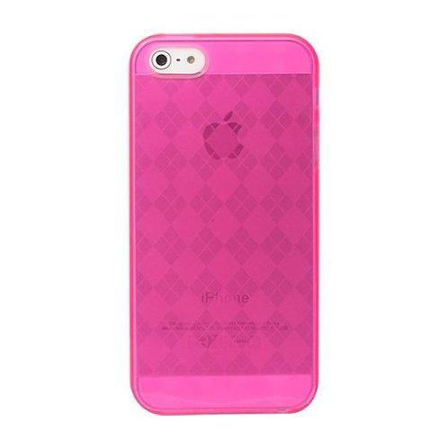 Versio Mobile iPhone 4/4S Pattern Flexiglas