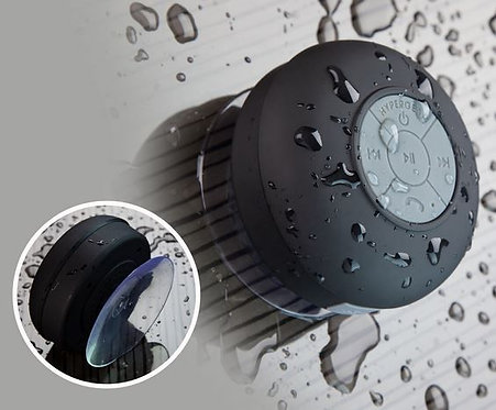 HyperGear H2O Water Resistant Wireless Speaker