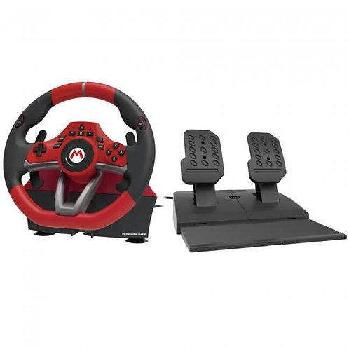 Nintendo Switch Mario Kart Racing Wheel Pro - Deluxe