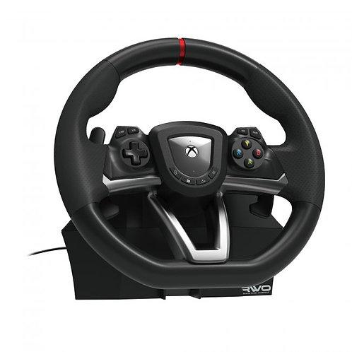 Xbox Series X - Controller - XSX Racing Wheel Overdrive (Hori)