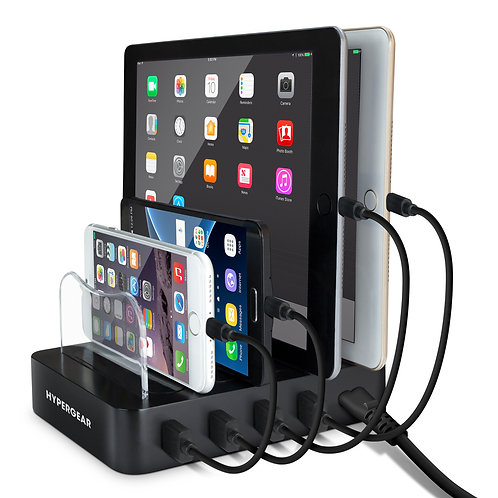 HyperGear Universal Charging Station