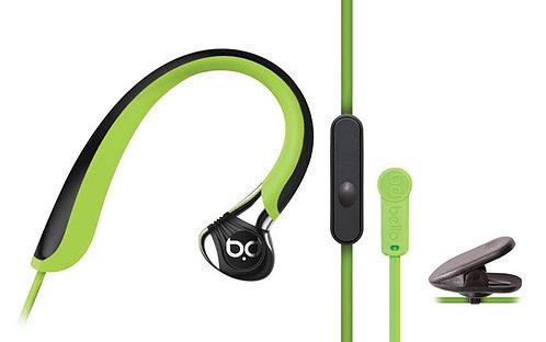Bell'O Digital - BDH751 Sport Headphones