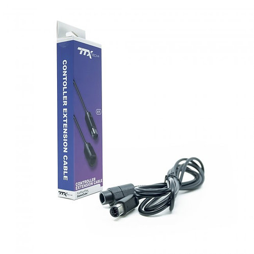 Gamecube - Cable - Extension Cable - 6 FT (TTX Tech)
