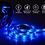 Thumbnail: Multi-Color LED Light Strip Kit w/ Remote (6.6ft)