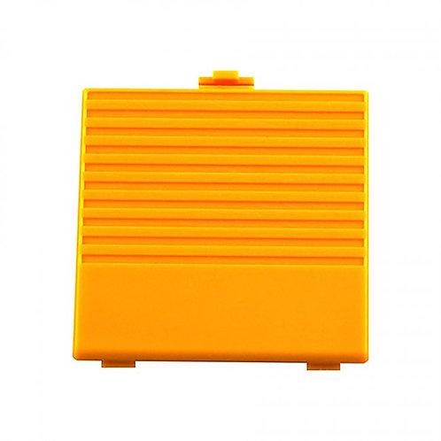 Original Game Boy Doors - Yellow (TTX Tech)