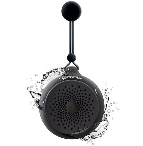 HyperGear Splash Water Resistant Wireless Speaker