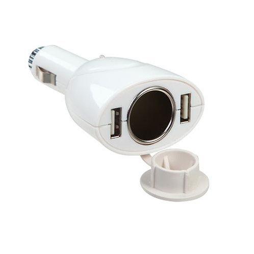 MyBat Dual USB Cigarette Lighter Adapter