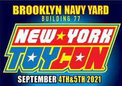 New York Toy Con