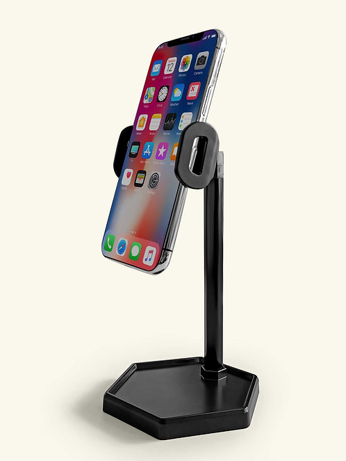 Universal Table Adjustable  Phone Holder