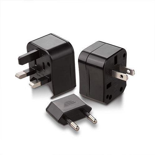 Universal Travel Plug AC Adapter
