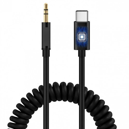 Type-C USB Cable to 3.5mm Aux  Cable