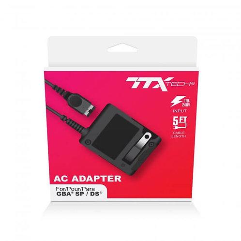 Game Boy Advance - Adapter - AC Power (TTX Tech)