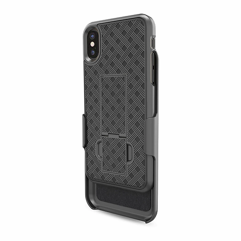 Wild Flag Holster Case for iPhone XS