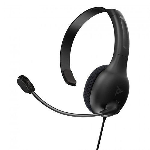 PS5/PS4 Afterglow LVL30 Chat Headset