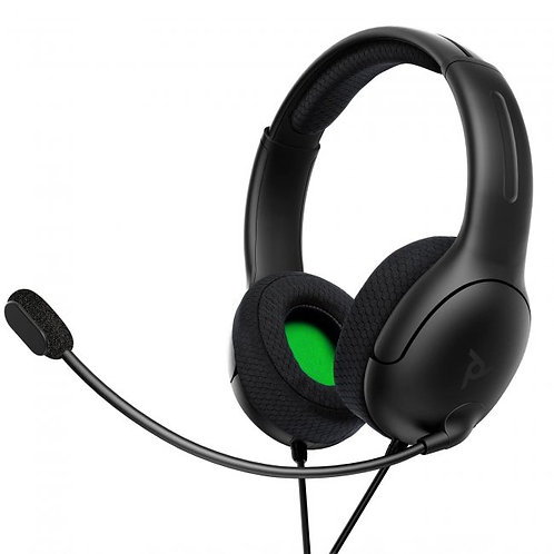 Xbox Series X / Xbox One Afterglow LVL40 Stereo Headset