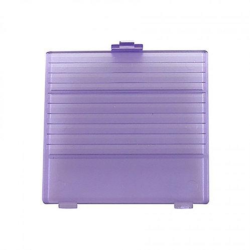 Original Game Boy Doors - Atomic Purple (TTX Tech)