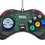 Thumbnail: SEGA Saturn Cool Pad (Original Port)