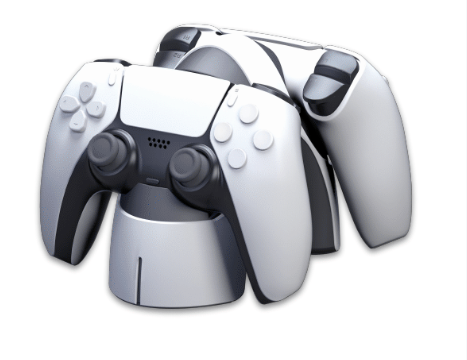 KMD® PS5™ Controller Charging Station