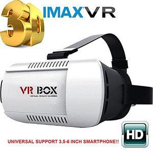 VR Box - Virtual Reality Headset