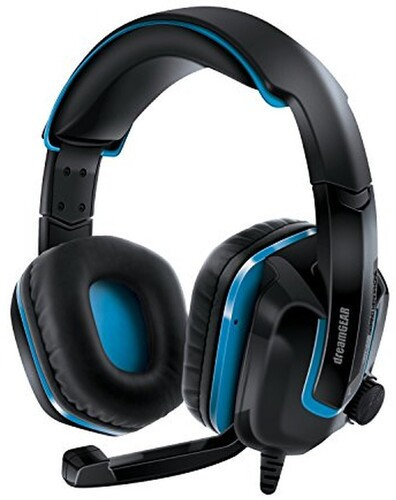DreamGear DGPS4-6447 GRX-440 High Perfomance Gaming Headset ForPlaystation 4 wit