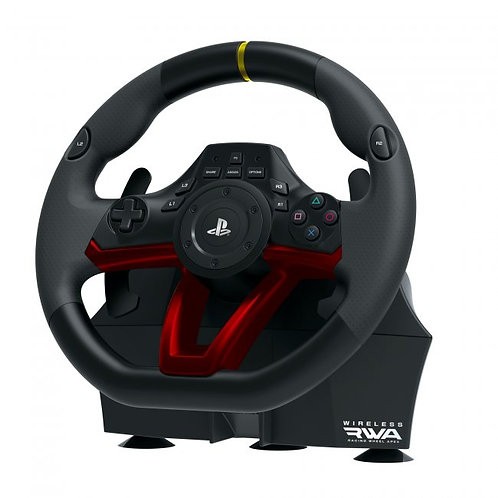 Hori PS5/PS4/PS3/PC Wireless Racing Wheel Apex