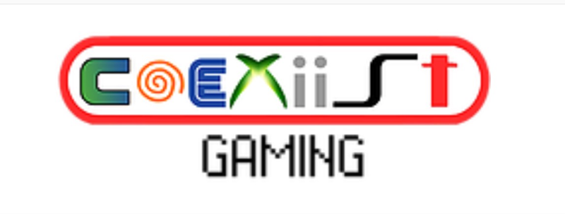 Coexist Gaming Events