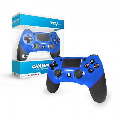CHAMPION Wireless Controller for PS4