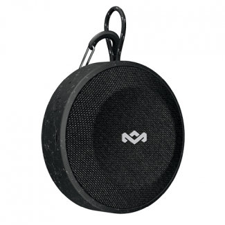 Marley No Bounds Wireless Bluetooth Speaker - Signature Black